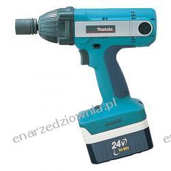 MAKITA Akumulatorowy klucz udarowy, 24 V, BTW200WA