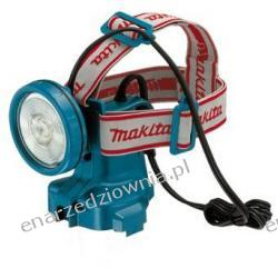 MAKITA Latarka akumulatorowa, 9,6-12 V, ML121