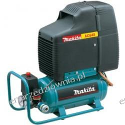 MAKITA Kompresor, 1,1 kW, 8 bar, AC640