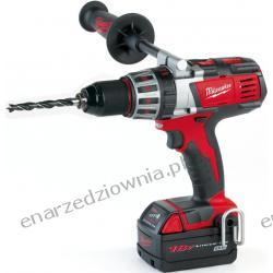 MILWAUKEE Wiertarko-wkrętarka Heavy-Duty, 18 V / 3,0 Ah, HD18 DD