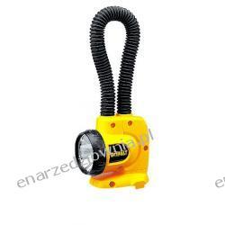 DeWALT Lampa na elastycznym przyłączu, 12 V, DW915