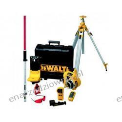 DeWALT Laser obrotowy, DW075PK