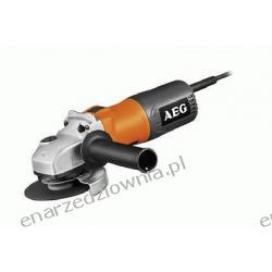 AEG Szlifierka kątowa WS 8-115M, 750W