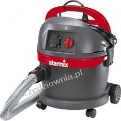 STARMIX Odkurzacz przemysłowy HS AR-1420 EWS, 1400W