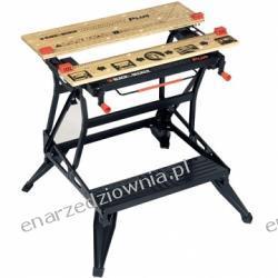 BLACK & DECKER Stół warsztatowy Workmate®, WM825