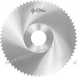 GLOBUS Frezy HSS wg. DIN - B i Bw 15o do cięcia metali, FP130 FP140