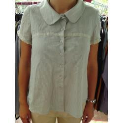 koszula z krótkim rękawem BY ZOE