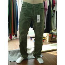 spodnie długie BOCODO