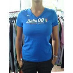 bluzka sportowa PUMA edycja limitowana