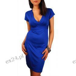 Śliczna sukienka wiosna - lato 2012