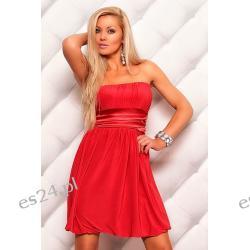 Słodka sukienka Body Cover 6 kolorów M/L