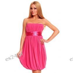 Słodka sukienka Body Cover 6 kolorów S/M Sukienki wieczorowe