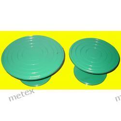 kawalet toczek stół ceramiczny 25cm