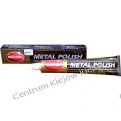 AUTOSOL METAL POLISH 75 ml - najlepsza pasta polerska do metali Kielce  Pozostałe