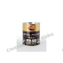 Pasta polerska METALPOLISH AUTOSOL 750 g Nieskategoryzowane