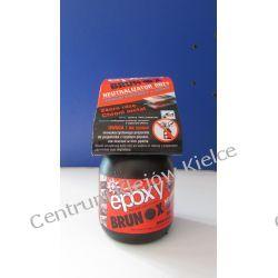 Brunox EPOXY odrdzewiacz - EPOXY BRUNOX KIELCE 100 ml  Pozostałe
