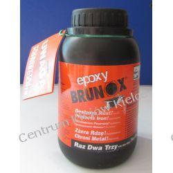 Brunox EPOXY odrdzewiacz - EPOXY BRUNOX KIELCE 250 ml  Pozostałe