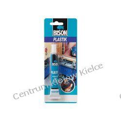 (WYCOFANY )Bison PLASTIK klej do tworzyw , plastików , pcv