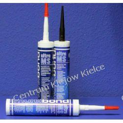 MultiBond MS MULTIBONDMS  klej elastyczny - do kwasówki ,nierdzewki,aluminium  kolory szary ,czarny,bialy