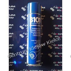 Profesjonalny smar-penetrant -MULTIBOND 8101 lub 8102  Odrdzewiacze, penetratory
