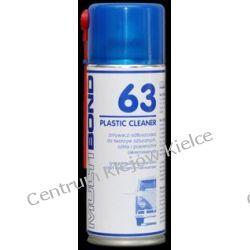 Multibond 63 - zmywacz - odtłuszczacz do tworzyw , powierzchni lakierowanych i szkła  400 ml spray  Pozostałe
