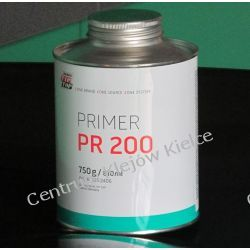 Metal PRIMER PR 200 750 g grunt , podkład , środek gruntujący na metal pod kleje TIP TOP  Mleczka i pasty polerskie