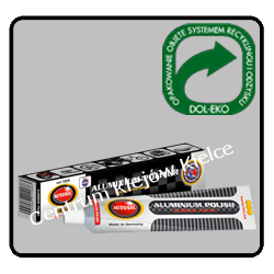 Autosol Aluminium POLISH -pasta polerska do aluminum Kielce  Pozostałe