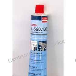 Klej do PVC  PCV COSMO SL-660.130  200 g  Nieskategoryzowane
