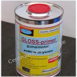 GLOSS- SOLV zmywacz / odtłuszczacz / delaminator  1 Kg  Chemia