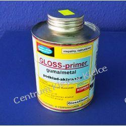 Podkład/aktywator GLOSS-primer do połączeń guma- metal  Nieskategoryzowane