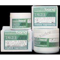 """Multibond 1623 (dawne oznaczenie 16S) dwuskładnikowa pasta epoksydowa stalowa typu: """"płynny metal"""" w kolorze szarym, mieszana 2:1 objętościowo, o średnim czasie wiązania"""