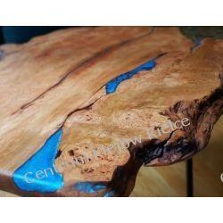 Żywica epoksydowa do zalewania (drewno, blaty, stoliki,sęki  ) artykuły dekoracyjne DECO
