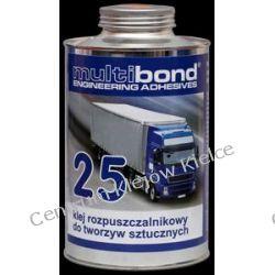 Klej  z utwardzaczem do pontonów z PVC Multibond 25  800g+50 g  Chemia