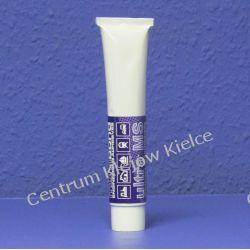 Klej do uszczelek samochodowych i listw bocznych   szary - małe praktyczne opakowanie 80 ml Chemia