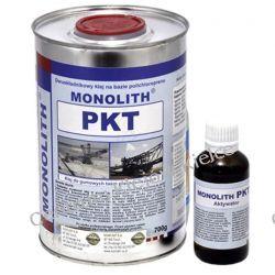 Klej do gumy /metalu / taśm przenośnikowych PKT MONOLITH 0,7 +45 g utwardzacza
