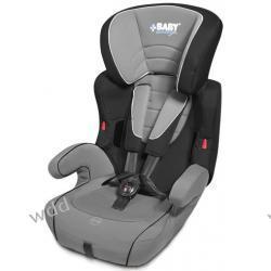 Fotelik samochodowy Baby Design Jumbo Aero 07 grafit