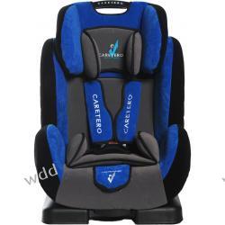 Fotelik samochodowy Caretero Diablo Xl limited blue