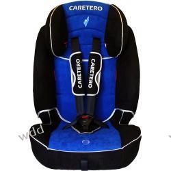 Fotelik samochodowy Caretero Safira blue
