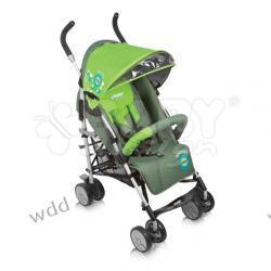 Wózek spacerowy Baby Design Travel 04 zielony kolekcja 2011