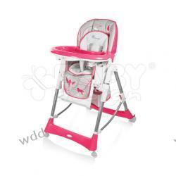 Krzesełko Baby Design Bambi 08
