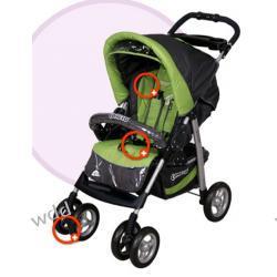 wózek Coneco Traper
