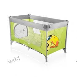 Łóżeczko turystyczne Baby Design Simple tukan 04