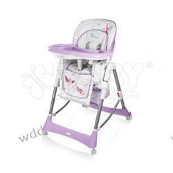 Krzesełko Baby Design Bambi 06