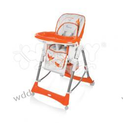 Krzesełko Baby Design Bambi 01