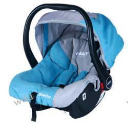 Fotelik samochodowy Baby Design Dumbo 04