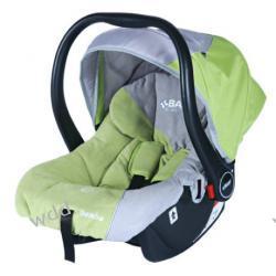 Fotelik samochodowy Baby Design Dumbo 05