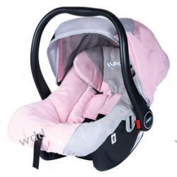 Fotelik samochodowy Baby Design Dumbo 06