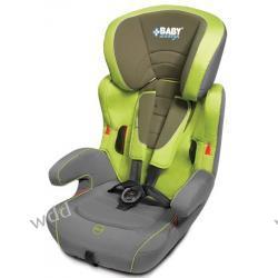 Fotelik samochodowy Baby Design Jumbo Aero 04 zielony