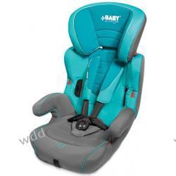 Fotelik samochodowy Baby Design Jumbo Aero 05 turkus