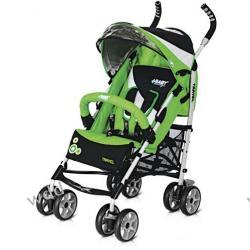 Wózek spacerowy Baby Design Travel zielony
